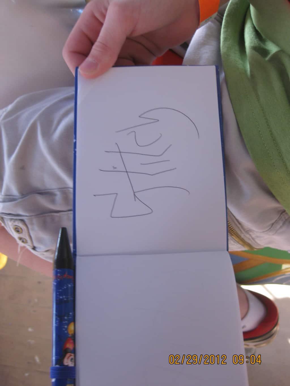 13 Stitchs Autograph