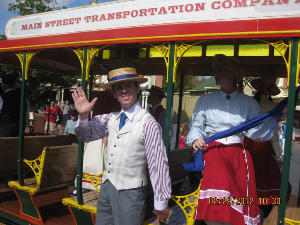 30 Main St Trolley Party (2)