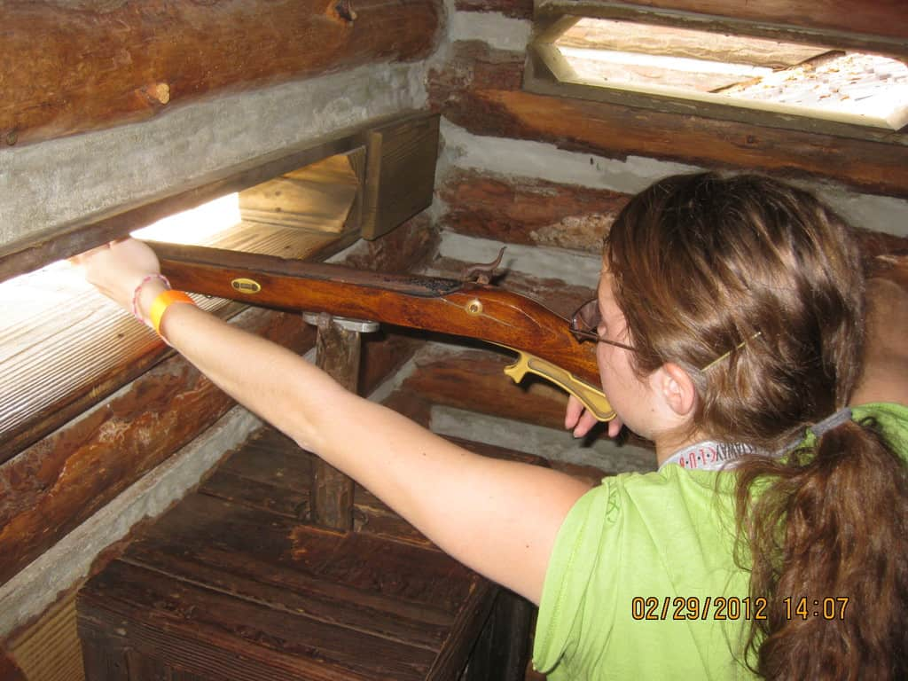 46 Tom Sawyer Island Rifle Roost (2)