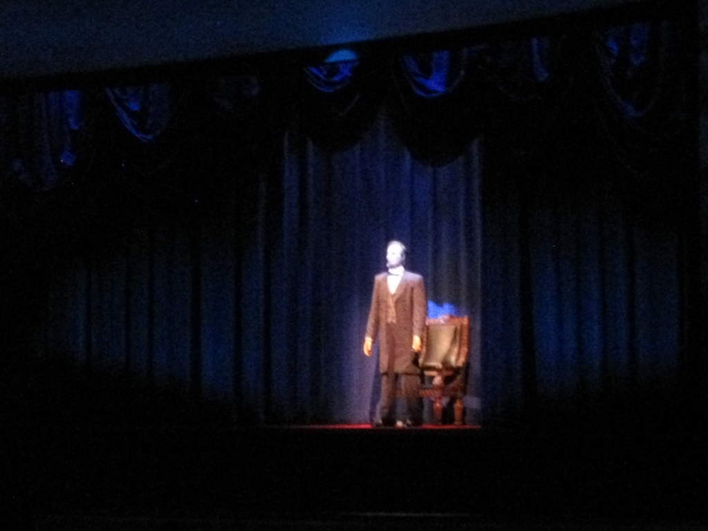 72 Hall of Presidents (2)