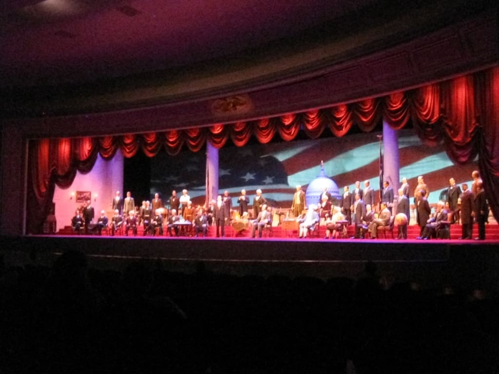 72 Hall of Presidents (3)