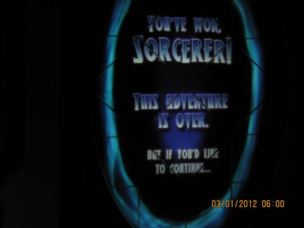 82 Sorcerers Yzma (5)