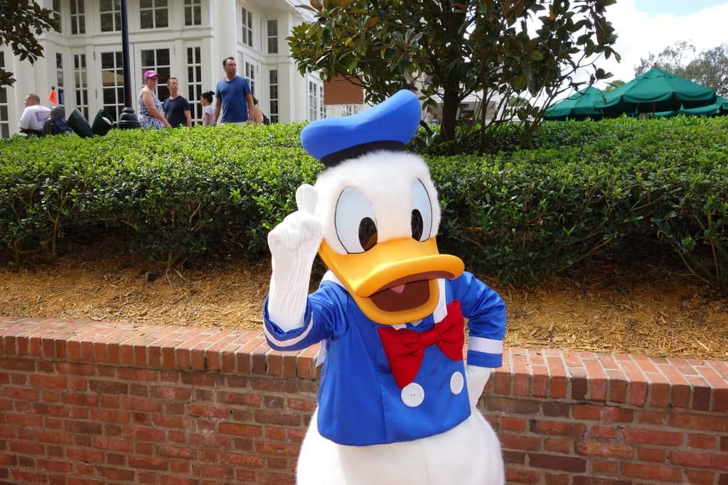 Donald EP 2012 (1)