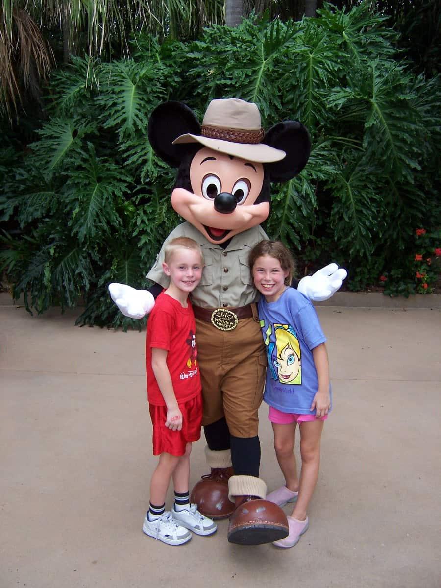 Mickey 2006