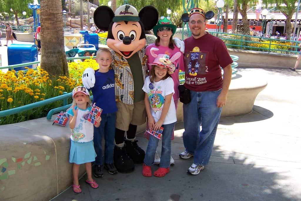 Mickey 2007 DL