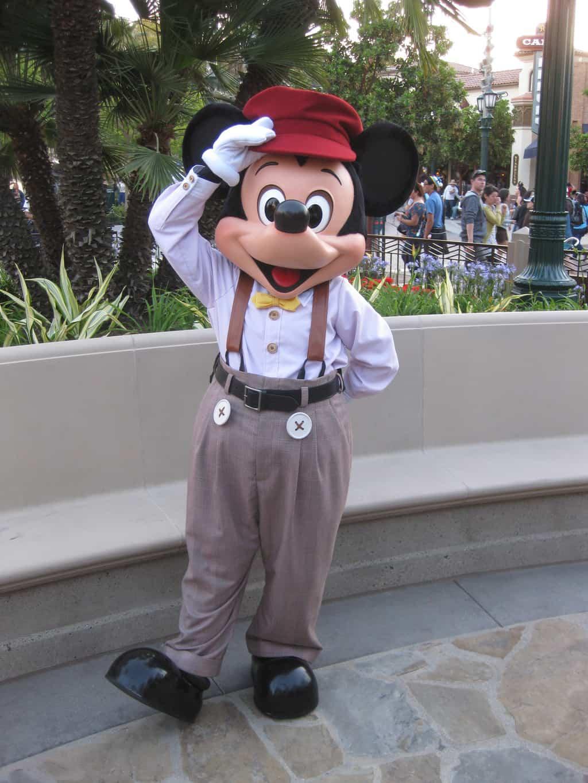 Mickey 2012 DCA