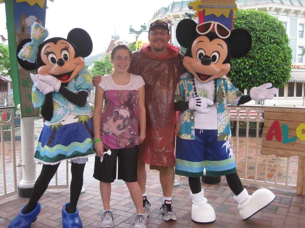 Mickey and Minnie hkdl 2010 (8)