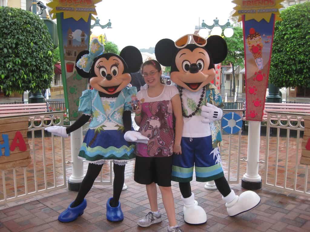 Mickey and Minnie hkdl 2010 (9)