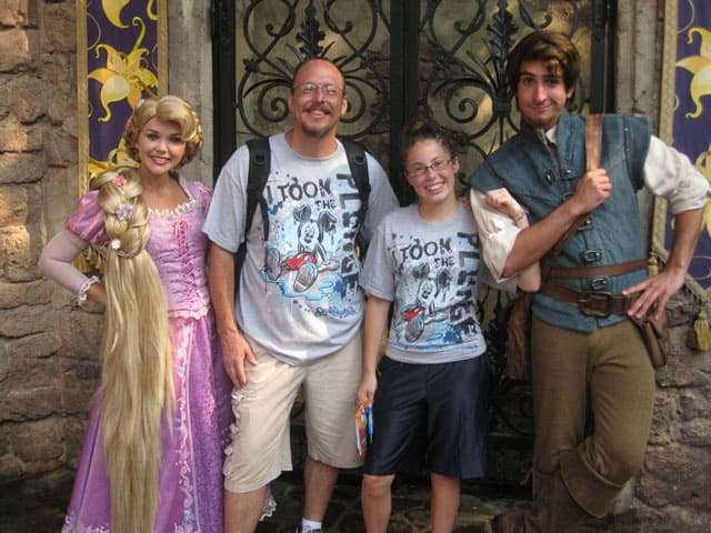 Flynn Rider Disney World 2013 meet Disney characters NOWFlynn Rider Disney World 2013