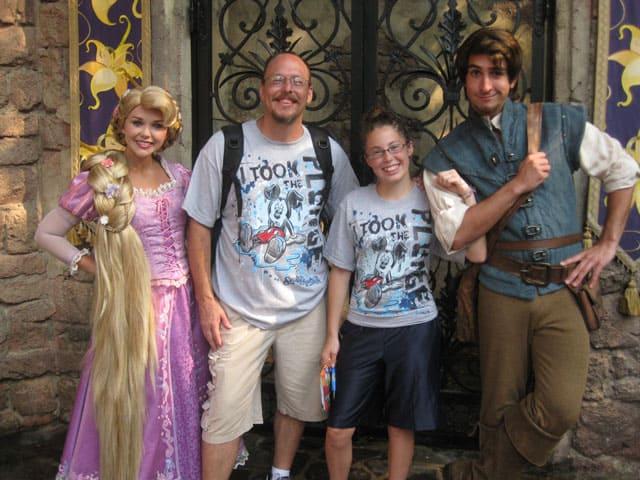 Flynn Rider Disney World 2013 meet Disney characters NOWFlynn Rider Disney World 2013