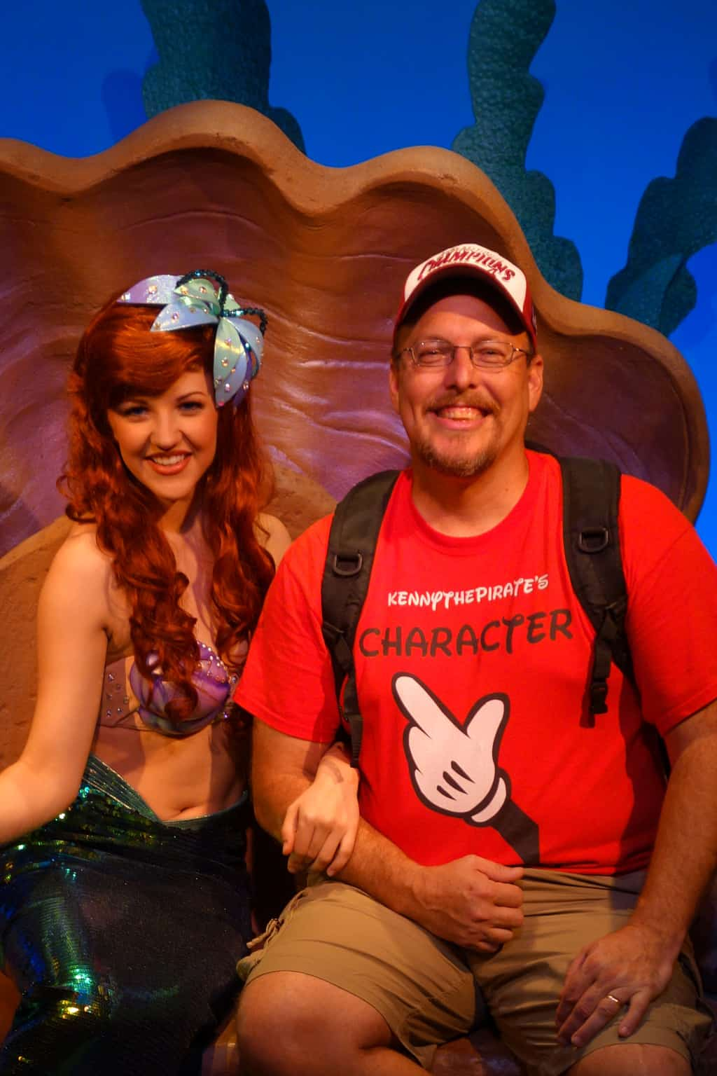 Ariel archives kennythepirate old grotto 2008 new grotto 2012 new grotto 2012 magic kingdom 2011 m4hsunfo