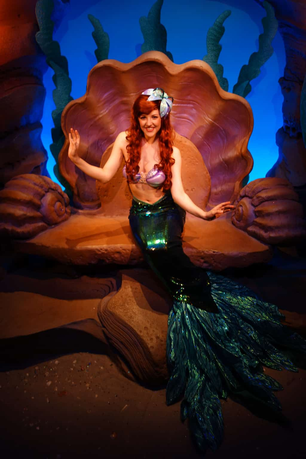 Ariel archives kennythepirate new grotto 2012 new grotto 2012 m4hsunfo