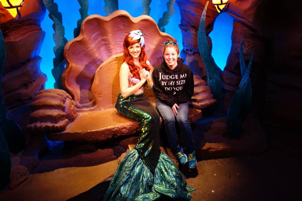 Ariel archives kennythepirate new grotto 2012 new grotto 2012 new grotto 2012 eric with ariel in magic kingdom 2011 m4hsunfo