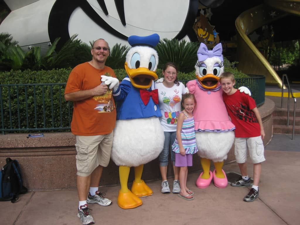 Hollywood Studios 2010