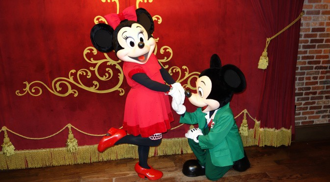 Which Mickey's Very Merry Christmas Party is Best?