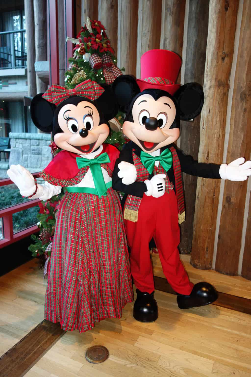 Christmas Minnie Mouse Disneyland.Minnie Mouse Kennythepirate Com