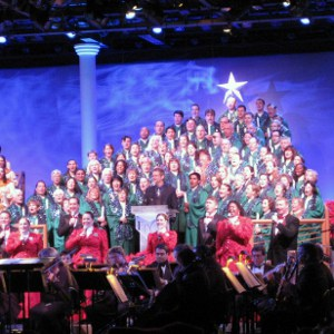 New Candlelight Processional Celebrity Narrators Announced