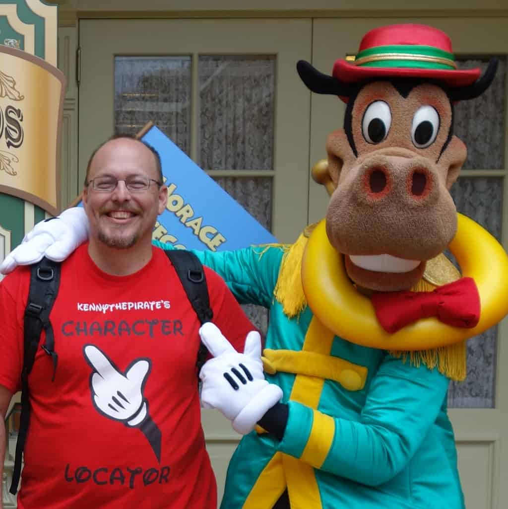 Clarabelle and Horace (4)