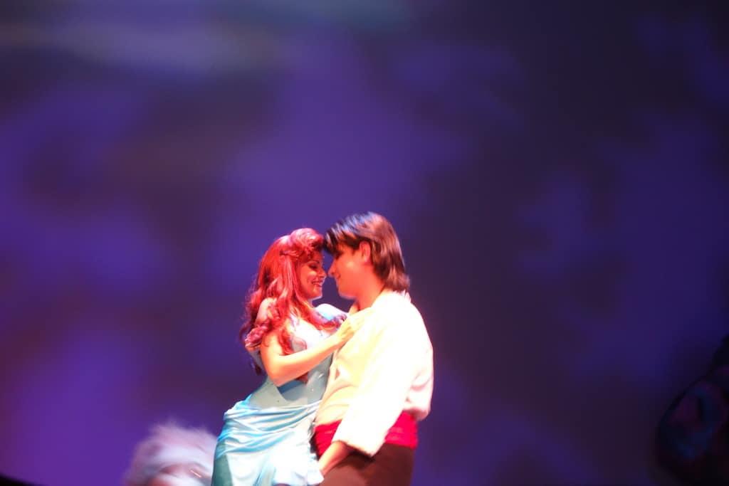 Voyage of the Little Mermaid (2)