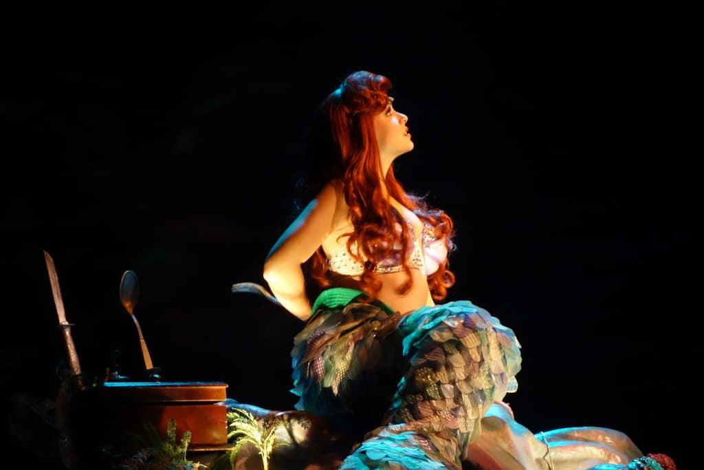 Voyage of the Little Mermaid (4)