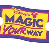 Magic-Your-Way-Ticket