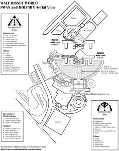 Walt disney world maps for theme parks resorts transportation walt disney world maps for theme parks resorts transportation downtown disney and water parks kennythepirate gumiabroncs Choice Image