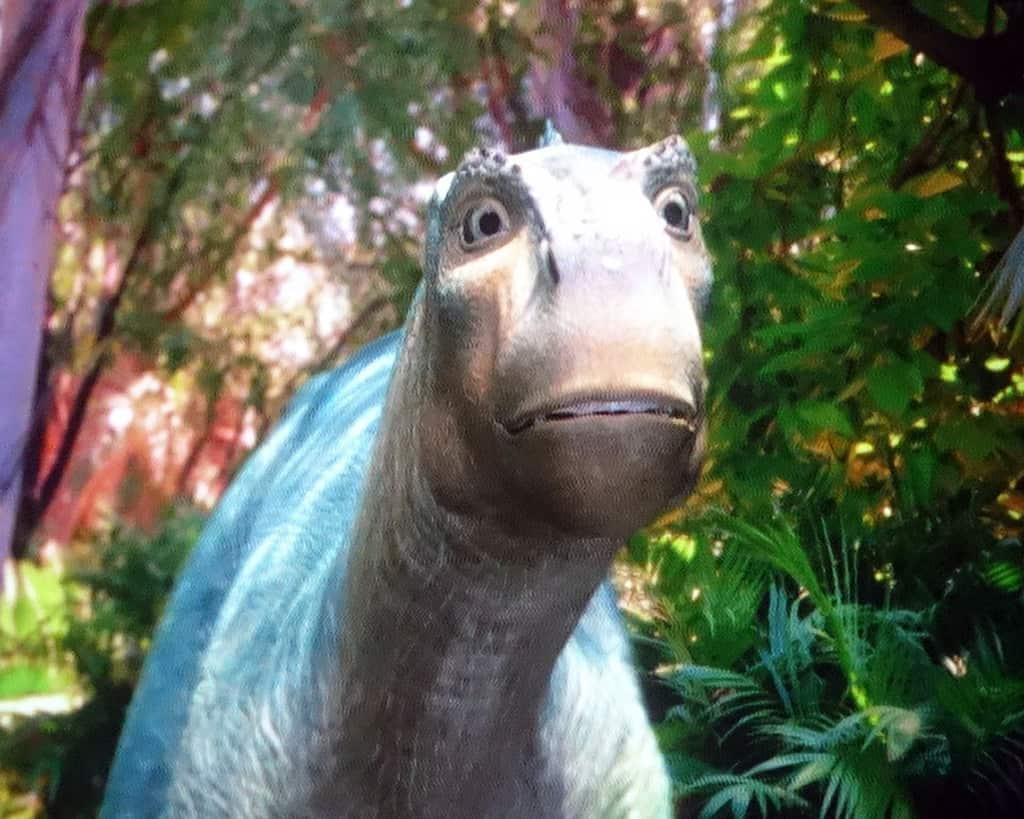 Walt Disney World Animal Kingdom Dinosaur (4)