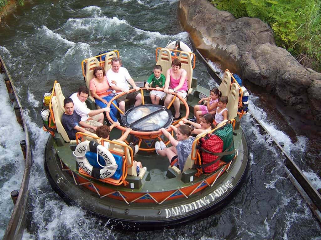 Image Result For Kali River Rapids Moves To A Delayed Opening