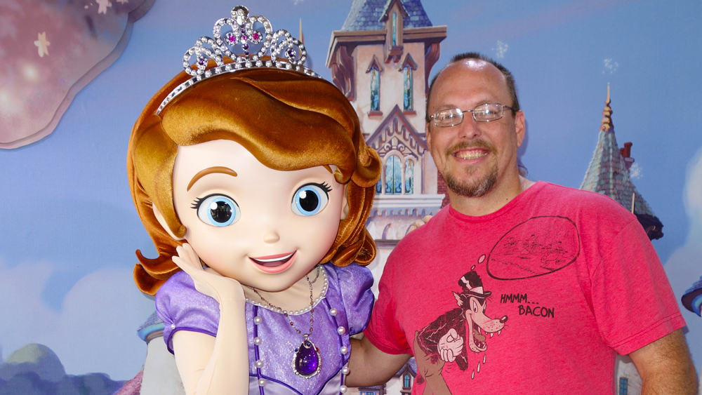 Sofia the First Hollywood Studios (5)