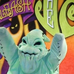 Walt Disney World, Limited Time Magic, Unleash the Villains, Hollywood Studios, Oogie Boogie