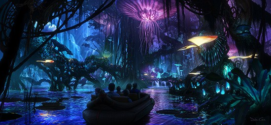 Disney World ticket deal points to possible Avatar Land opening