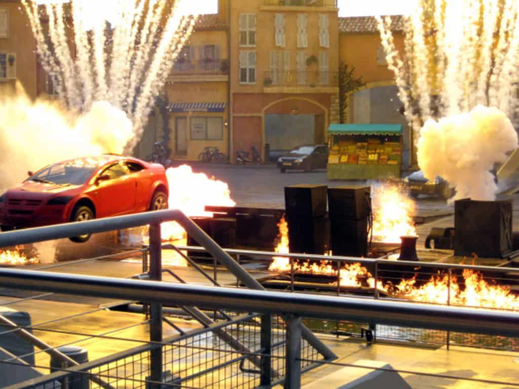 Lights Motos Action Hollywood Studios Walt Disney World Kenny the Pirate (9)
