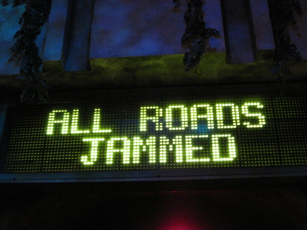 Rock n Roller Coaster Hollywood Studios Disney World Kenny the Pirate (2)