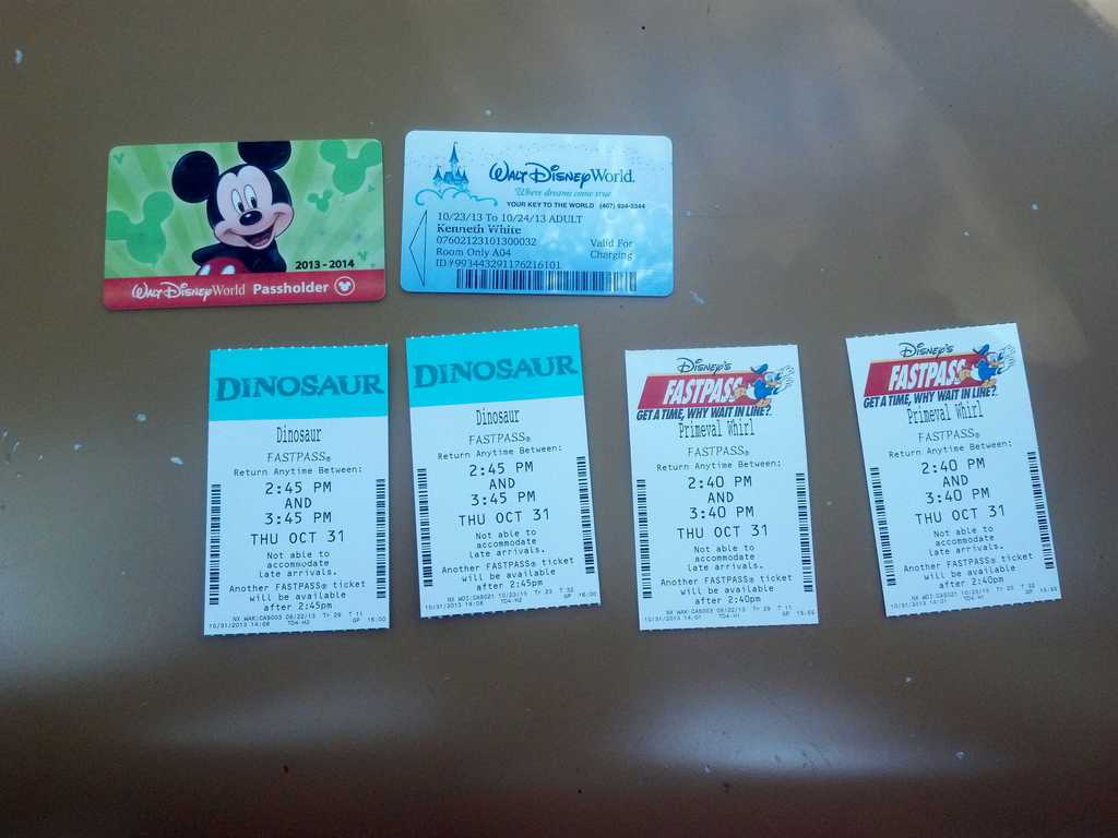 Disneyland Fastpass+ Pros and Cons