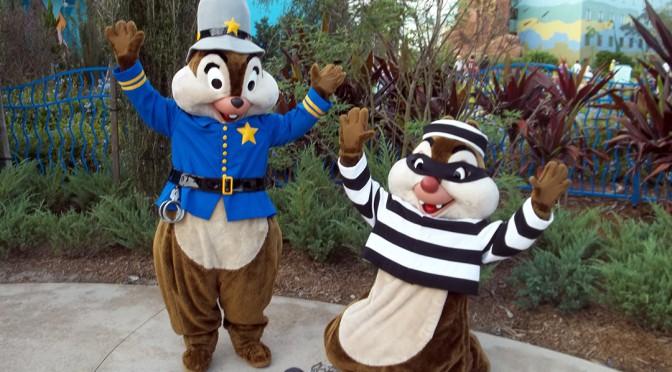 Disney World Resort Halloween Activities