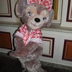Disneyland Paris, Characters, Halloween, Shellie May