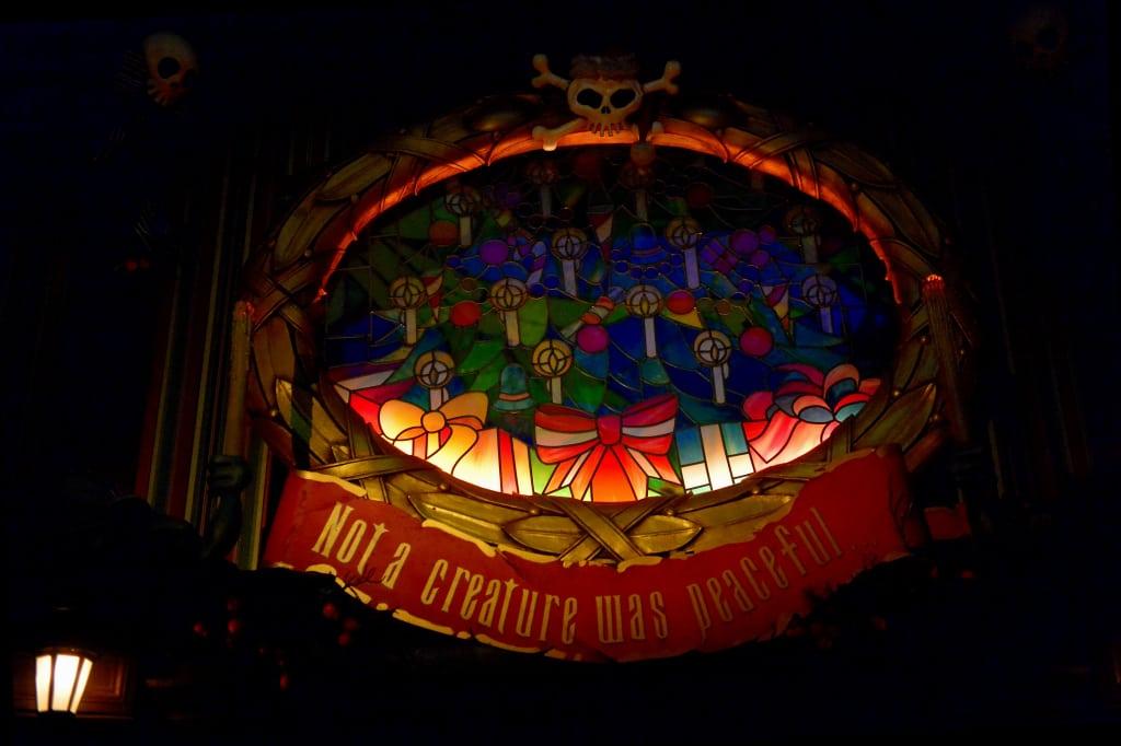 Disneyland Haunted Mansion Holiday Rich Muller (13)