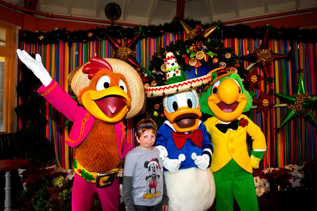 Disneyland Viva Navidad Rich Muller (3)
