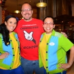 Walt Disney World, Hollywood and Vine, Character Meal