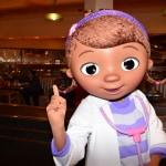 Walt Disney World, Hollywood and Vine, Character Meal, Doc McStuffins