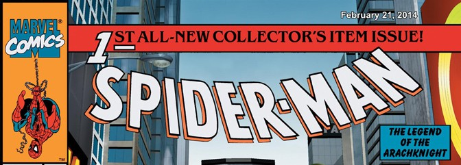 Meeting Spider-man at Universal Studios Florida