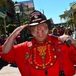 Chief Smokey Miller Main Street Citizen