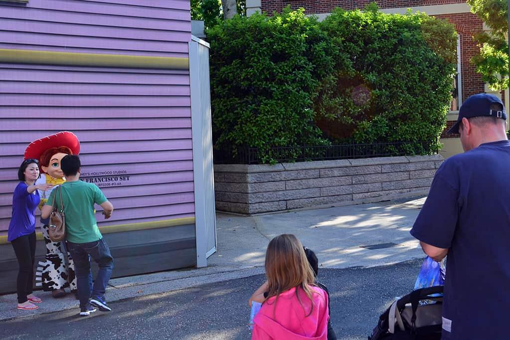 Character Palooza Schedule, Character Palooza at Hollywood Studios, Character Palooza at Disney World.