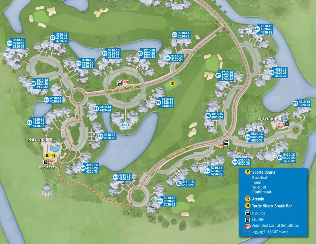 Old key west resort map kennythepirate gumiabroncs Image collections