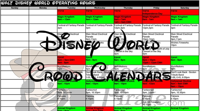 Disney World park hours adjusted and more Star Wars Fireworks