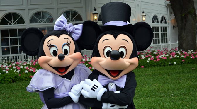 Easter Grand Floridan character meet and greets 2014