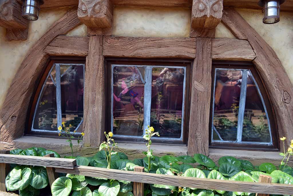 Seven Dwarfs Mine Train at Walt Disney World's Magic Kingdom in New Fantasyland (46)