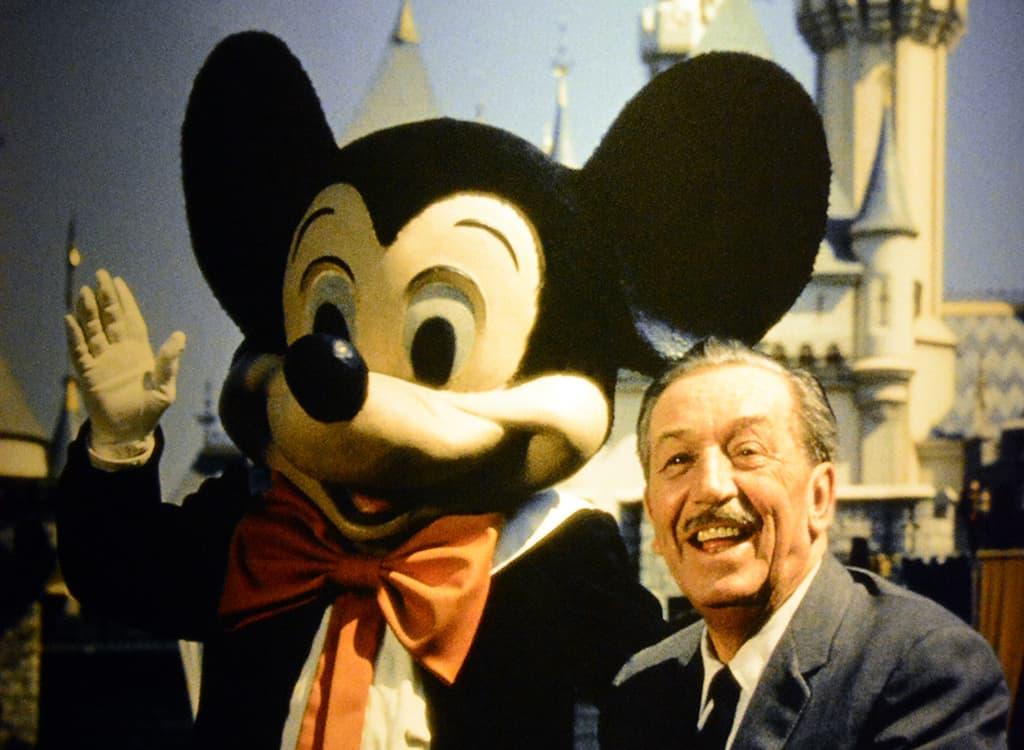 Disney's Hollywood Studios Walt Disney One Man's Dream