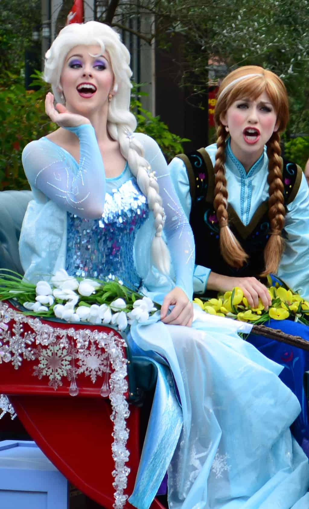 Will Frozen Summer Fun Be Extended Beyond September 1