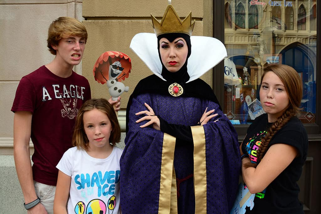 Character Palooza at Hollywood Studios August 2014 (3)